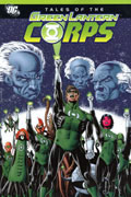 TALES OF THE GREEN LANTERN CORPS VOL 1 TP