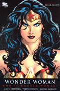 WONDER WOMAN WHO IS WONDER WOMAN TP