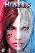 WITCHBLADE VOL 6 TP