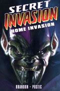 SECRET INVASION HOME INVASION TP