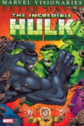 HULK VISIONARIES PETER DAVID VOL 6 TP
