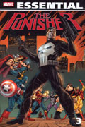ESSENTIAL PUNISHER VOL 3 TP