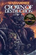 WARHAMMER CROWN OF DESTRUCTION TP