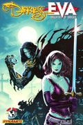 DARKNESS VS EVA DAUGHTER OF DRACULA TP