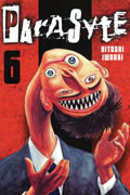 PARASYTE GN VOL 06 (OF 8) (MR)