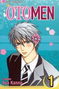 OTOMEN GN VOL 01