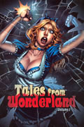TALES FROM WONDERLAND TP