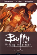BUFFY TVS SEASON 8 VOL 6 RETREAT TP