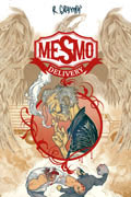 MESMO DELIVERY VOL 1 GN