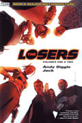 LOSERS TP BOOK 1 (MR)