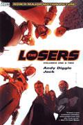 LOSERS TP BOOK 1 (MR)