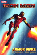 IRON MAN & ARMOR WARS GN TP