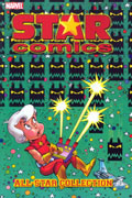 STAR COMICS ALL-STAR COLLECTION VOL 2 GN TP