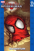 ULTIMATE SPIDER-MAN VOL 22 ULTIMATUM TP