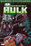 HULK VISIONARIES PETER DAVID VOL 7 TP
