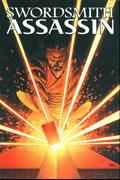 SWORDSMITH ASSASSIN TP VOL 01