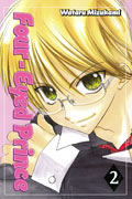 FOUR EYED PRINCE VOL 2 GN (MR)