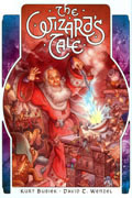 WIZARDS TALE VOL 1 HC