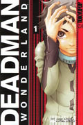 DEADMAN WONDERLAND VOL 1 GN