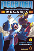MEGA MAN MEGAMIX VOL 1 (OF 3) GN