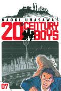 NAOKI URASAWA 20TH CENTURY BOYS VOL 7 GN