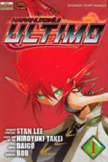 ULTIMO GN VOL 01