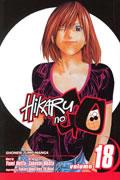 HIKARU NO GO GN VOL 18