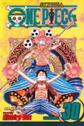 ONE PIECE GN VOL 30
