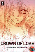 CROWN OF LOVE VOL 1 GN