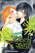BLACK BIRD GN VOL 03