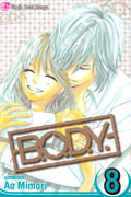 BODY VOL 8 GN