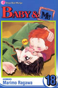 BABY & ME VOL 18 GN