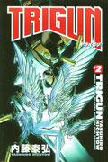 Trigun Volume 2 TPB