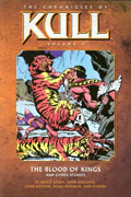 CHRONICLES OF KULL TP VOL 04 BLOOD OF KINGS OTHER