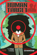 HUMAN TARGET SECOND CHANCES TP (MR)