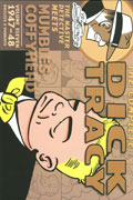 COMPLETE CHESTER GOULDS DICK TRACY HC VOL 11
