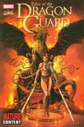 TALES OF DRAGON GUARD TP (MR)