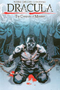 DRACULA THE COMPANY OF MONSTERS TP VOL 01