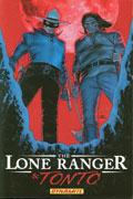 LONE RANGER & TONTO TP
