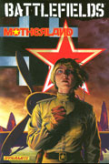 GARTH ENNIS BATTLEFIELDS TP VOL 06 MOTHERLAND