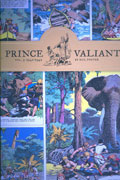 PRINCE VALIANT HC VOL 03 1941-1942