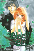 BLACK BIRD GN VOL 07