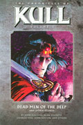 CHRONICLES OF KULL TP VOL 05 DEAD MEN O/T DEEP & OTHER STORIES