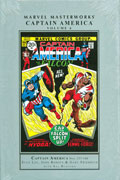 MMW CAPTAIN AMERICA HC VOL 06