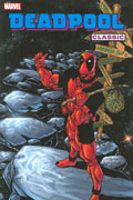 DEADPOOL CLASSIC TP VOL 06