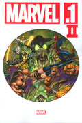 MARVEL POINT ONE II TP