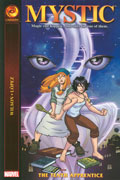 MYSTIC TENTH APPRENTICE TP