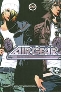 AIR GEAR GN VOL 22 (MR)