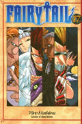 FAIRY TAIL GN VOL 17