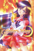 SAILOR MOON TP KODANSHA ED VOL 03